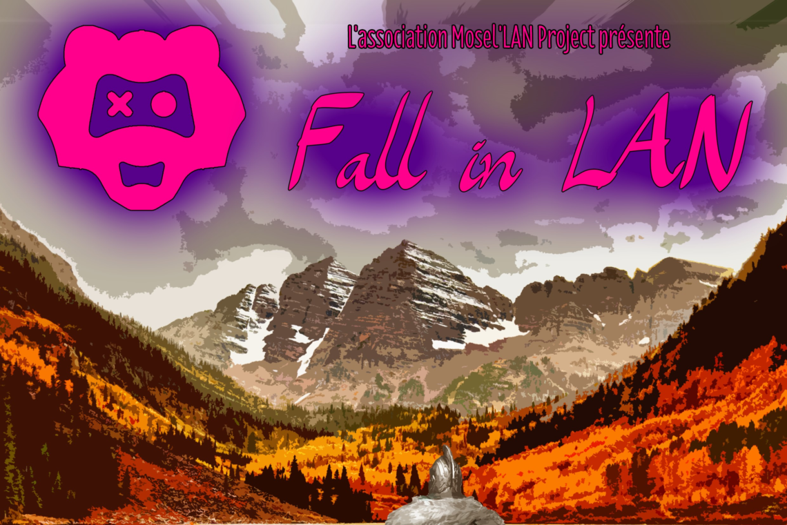 Fall in LAN 2020