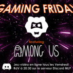 Gaming Friday S43