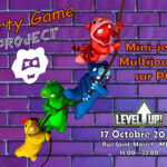 Party Game Project W42