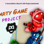 Party Game 03-2020