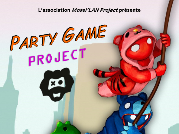 Party Game 08-2020