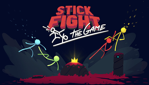 Stick Fight - the Game