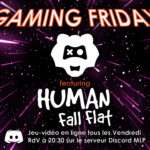 Gaming Friday 2021 S02