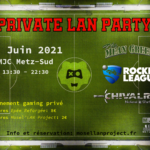 Private LAN Party 2021