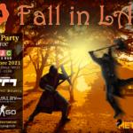 LAN Party EDMV 2021 Metz