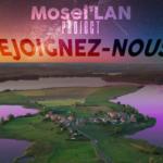 Rejoignez l'association Mosel'LAN Project pour la saison 2021/2022